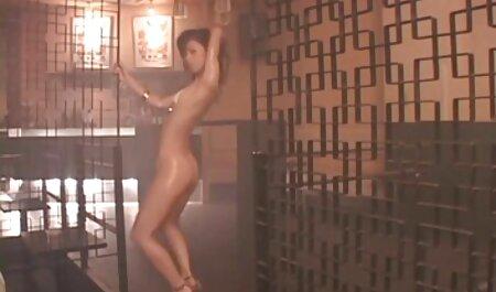 Heiße sexy Schlampe kostenlose erotikfilme ohne anmeldung gefüllt mit schwarzem Schwanz