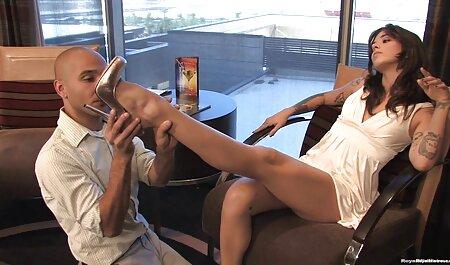 Ein großer schwarzer Leckerbissen für die schwüle Ava Devine kostenlos erotische filme anschauen