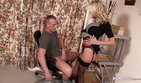 Zwei Jungs dringen doppelt in erotikfilme kostenlos ohne anmeldung diese geile MILF ein