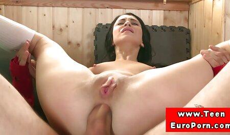Raissa Prado - Unethisch - deutsche erotik filme gratis Szene 01