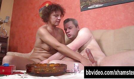 UK Gangbang Party für kostenlose erotikfilme reife frauen Caprice und Scarlett