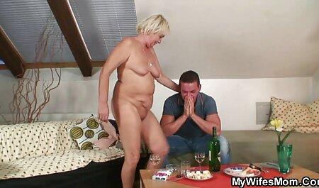 Patricia wird von zwei Männern wegen Doppelpenetration in ihrem Schlafzimmer geweckt. kostenlose erotikfilme für handy
