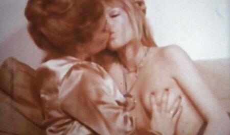 Sexy deutsche kostenlose erotikfilme Brünette ist hungrig nach einem Fick