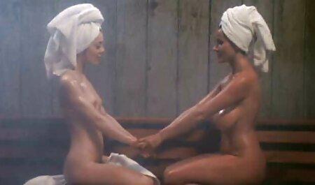 Die vollbusige Blondine Michelle B. reitet sinnliche erotikfilme kostenlos Dick