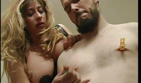 Nach einigem Trinken stimmt sie schließlich zu erotikfilme for free