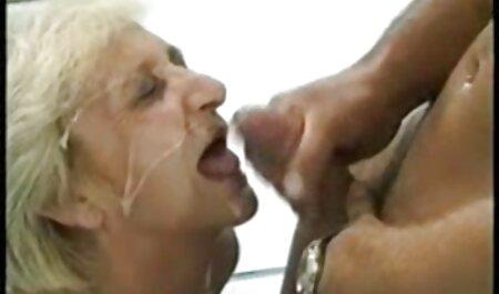 Ceampie pour cette amatrice qui viens faire sohn gratiserotikfilme 1er porno !!