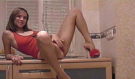 Phat White Ass nimmt erotikfilmegratis Schwanz